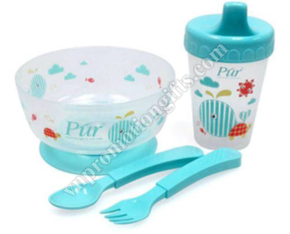 Bộ meal set