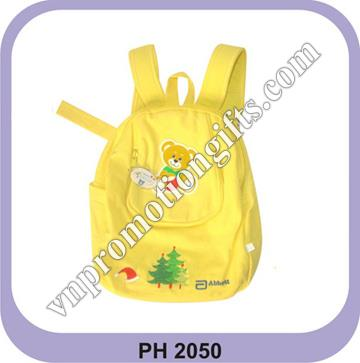 BIG ABBOTT BACKPACK, FABRIC CAVAT 100%COTTON