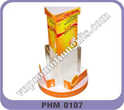 LEAFLETS HOLDER - CADIMIN
